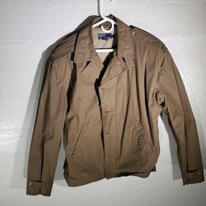 Stylish shoulder pads Ralph Lauren Jacket